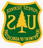 US Forest Service - Department of Agriculture logo