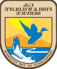 US Fish and Wildlife Service - Department of the Interior logo